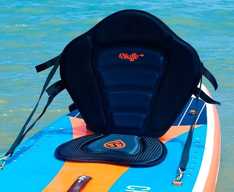 asiento tabla paddle surf